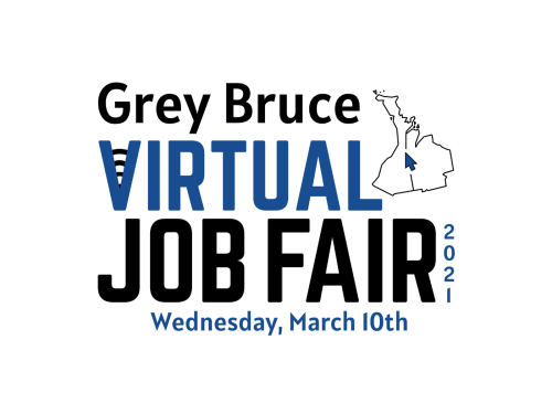 Grey Bruce Virtual Job Fair