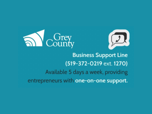 Grey County COVID-19 Business Supports