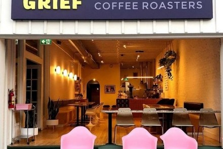 Good Grief Coffee
