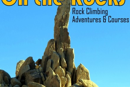 On the Rocks Climbing Guides