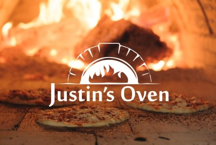 Justin's Oven Logo