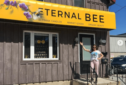 Eternal Bee