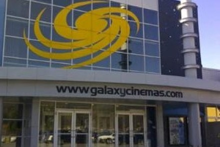 Galaxy Cinemas Owen Sound