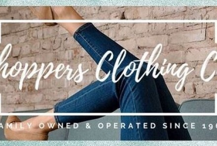 Shoppers Clothing Company