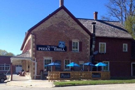 The Village Pizza & Grill